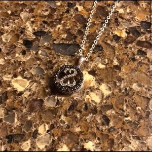 Jewelry - Open Heart necklace from Kay's Jewelers